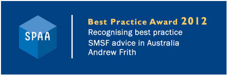 The SMSF Association – SMSF Specialist Advisors