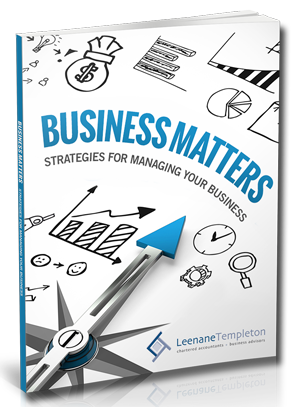 Business Matters Newsletter