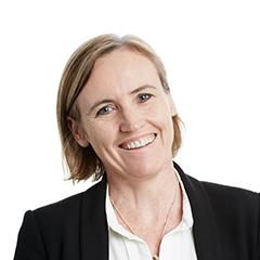Margaret Doyle - Senior Tax Specialist