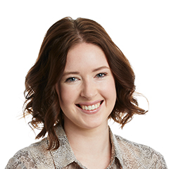 Phillipa McIntosh - Graduate Accountant