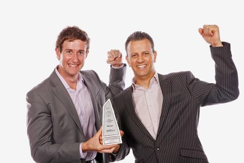 Hunter Business Awards 2013