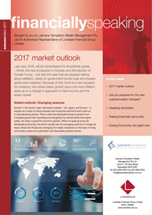 Financial News April 2017