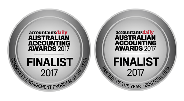 Australian Accounting Awards 2017