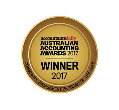 Australian Accounting Award Winner Newcastle NSW
