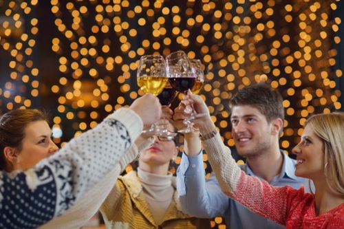 Corporate christmas party tips