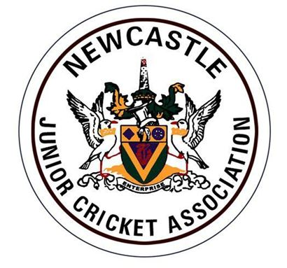 Newcastle Junior Cricket Sponsor