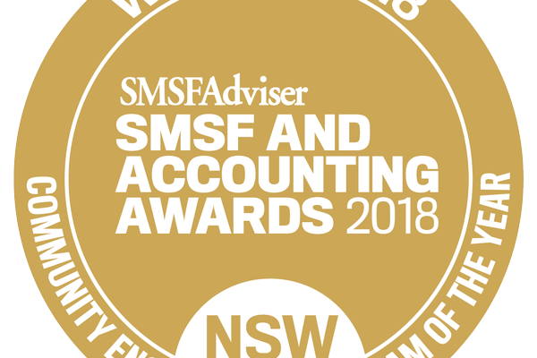 SMSF accounting awards winner