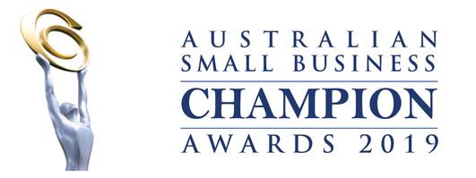 Australian Small Business Champions 2019