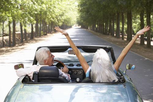 TRIS transition to retirement