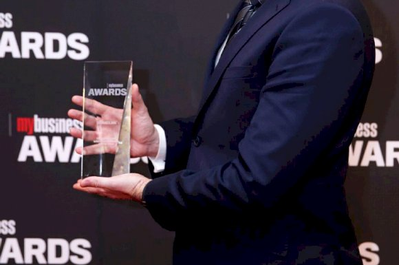 LT Wins Finance Business Of The Year