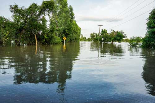 Floods Australia Accounting