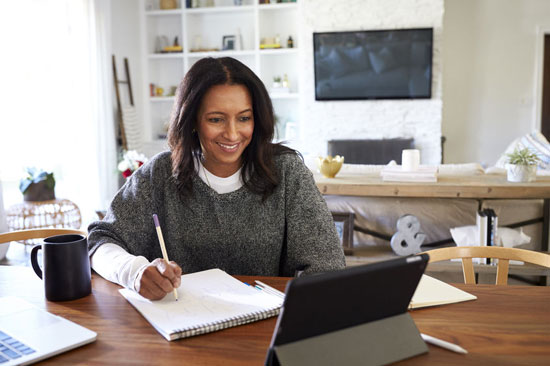 Working from home: what deductions can you claim?