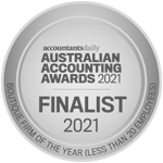 Best accountants Awards 2021 Accounting awards